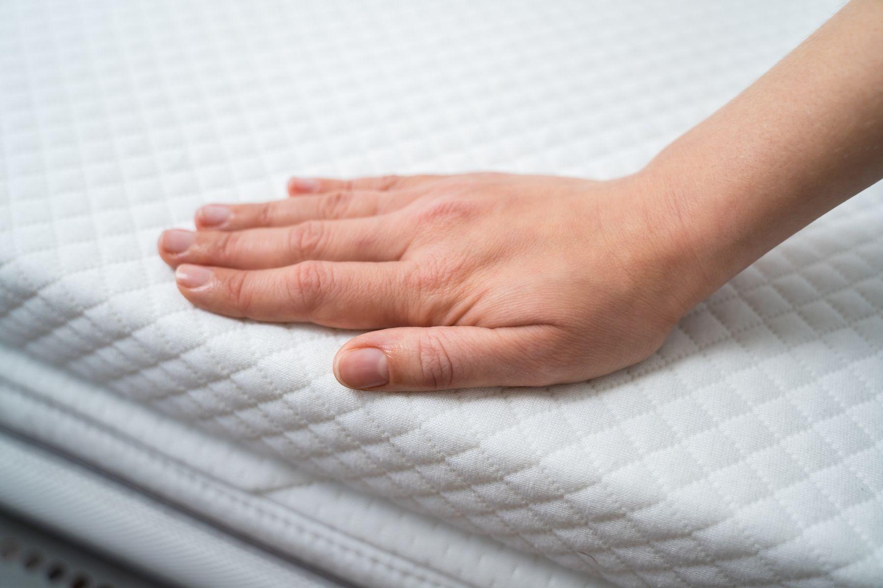Qué se debe tener en cuenta para elegir un colchón